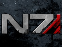 Mass Effect Load Screen