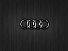 Audi Logo BG
