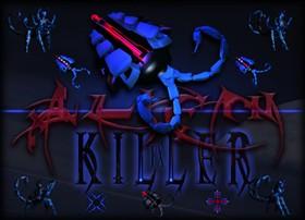 Alien killer FX