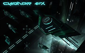 Cypher FX