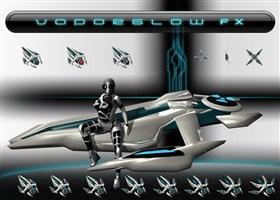 Vaporglow FX