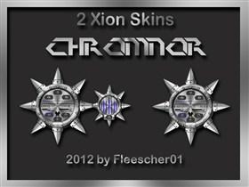 Chromnor_Stern_Xion
