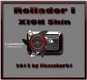 Rollador I