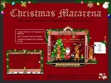 Christmas_Macarena