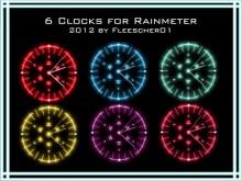 Neon_Clocks