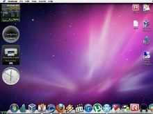 Windows 7 Mac OS X