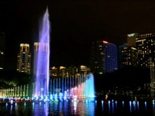 city fountain 1