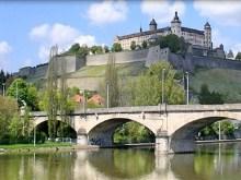 Ludwigsbridge Würzburg 2