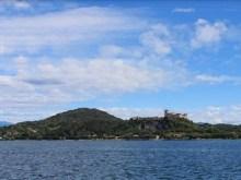 Angera Lago Maggiore