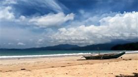 Philippine Coast