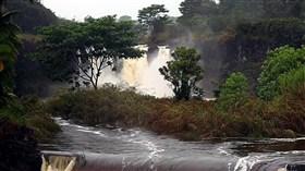 Waiale Falls Hawai