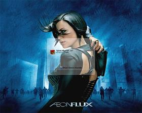 AeonFlux 1280