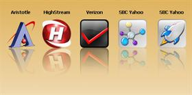 Net Providers III