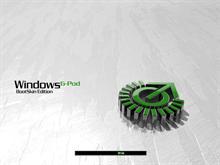 G-Pod Green