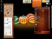 My Halloween Screen