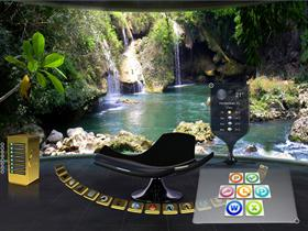 Virtual Dock 3D Exodo
