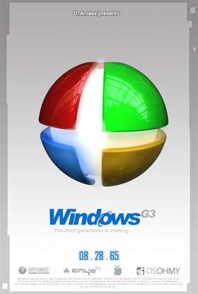 Windows G3