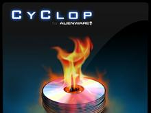 Cyclop - Nero Burning!!!