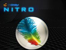 Nitro - Photoshop CS2