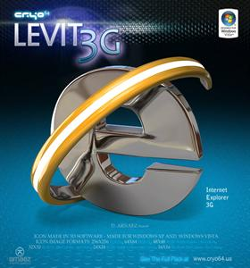 Internet Explorer 3G
