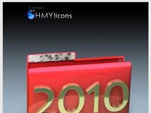 2010 Folder