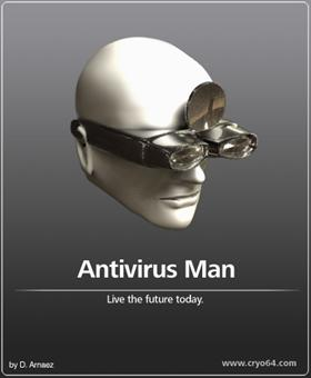 Antivirus-Man