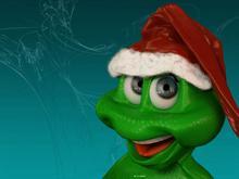 Winky Christmas 2005