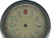 simple clock-watch