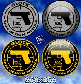 Glock logo
