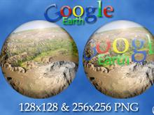 GoogleEarth IV