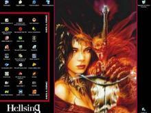 Hellsing - EVE