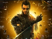 Deus ex human rev.