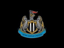 Newcastle United Start Button