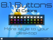 8.1 Buttons