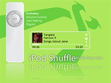 iPod Shuffle V3.4