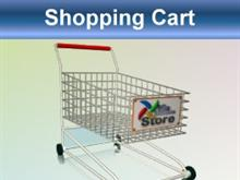 WinCustomize Shopping Cart