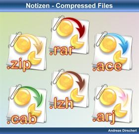 Notizen: Compressed Files