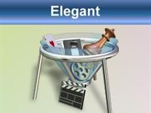 Recycle Bin: Elegant
