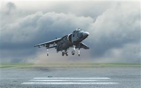 The Jump Jet