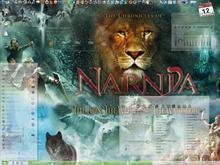 Christmas Narnia
