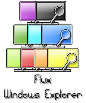 Flux Windows Explorer