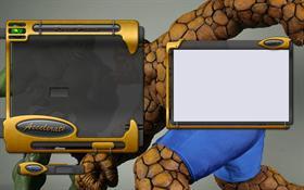 Rogue Proton gold psd
