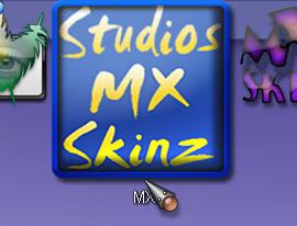 Studios MX Skinz