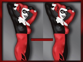 Harley Quinn XP