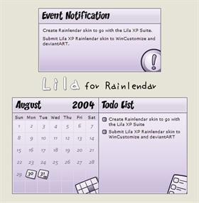 Lila XP