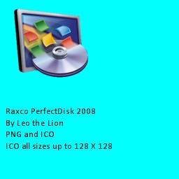 PerfectDisk 2008