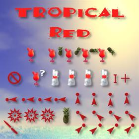 Tropical Red