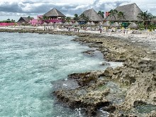 Costa Maya