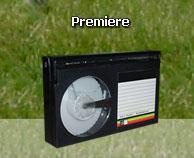 Betamax Cassette