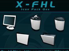 X-FHL Pack 1